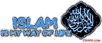 islam is my of life