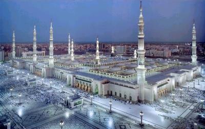 masjid mabawi