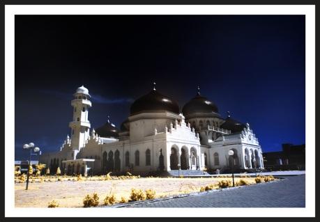 Muhammad Dzaki: Kerajaan Samudera Pasai Aceh